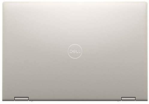 "2021 Dell Inspiron 14 5000 5406 Premium 2 in 1 Laptop I 14"" HD Touchscreen I 11th Gen Intel 4-Core i5-1135G7(>i7-10710U) I 8GB DDR4 256GB SSD I Backlit Keyboard Fingerprint HDMI USB-C Wifi6 Win10 6"