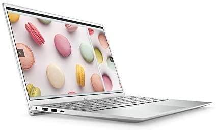 2020 Newest Dell Inspiron 15 5000 Premium Laptop: 15.6 Inch FHD Display10th Gen Intel i7 16GB RAM, 512GB SSD WiFi Bluetooth HDMI Backlit-KB FP- Reader Win10 Pro 32GB PCS USB Card 3