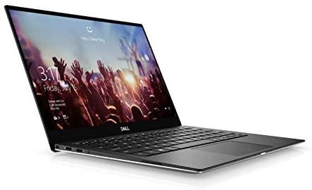 "2021 Dell XPS 13 7390 13.3"" Full HD InfinityEdge Touchscreen Thin and Light Laptop, Intel Core i5-10210U Processor, 8GB RAM, 256GB SSD, Backlit Keyboard, Windows 10, Silver, W/ IFT Accessories 5"