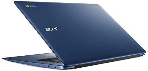 Acer Chromebook 14 Intel Celeron-1.6Hz 4GB 32GB Flash Chrome OS (Renewed) 4