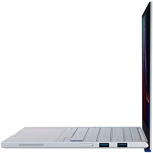 "Samsung NP930XCJ-K03US 13.3"" Galaxy BK Ion I7 16G Windows 10 Professional 6"