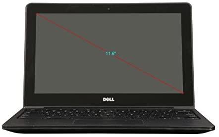 Dell ChromeBook 11 -Intel Celeron 2955U, 4GB Ram, 16GB SSD, WebCam, HDMI, (11.6 HD Screen 1366x768) (Renewed) 5