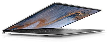 Dell XPS 13 (9310), 13.4- inch UHD+ Touch Laptop - Intel Core i7-1185G7, 32GB 4267MHz LPDDR4x RAM, 2TB SSD, Iris Xe Graphics, Windows 10 Home - Platinum Silver with Black Palmrest (Latest Model) 12