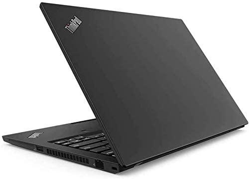 "Lenovo Thinkpad T490 14"" FHD (1920x1080) Touchscreen Business Laptop (Intel Quad-Core i7-8665U, 32GB RAM, 1TB PCIe SSD) Backlit, Thunderbolt , Fingerprint, Windows 10 Pro + IST Computer HDMI Cable 6"