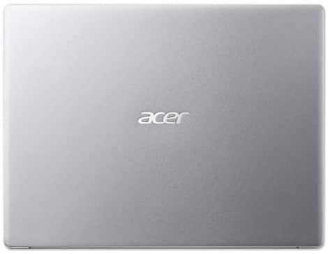 "Acer Swift 3 Skinny & Mild 13.5"" 2256 x 1504 IPS Show, tenth Gen Intel Core i5-1035G4, 8GB LPDDR4, 512GB NVMe SSD, Wi-Fi 6, Fingerprint Reader, Again-lit Keyboard, SF313-52-52VA 4"