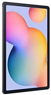 "Samsung Galaxy Tab S6 Lite 10.4"", 64GB WiFi Tablet Oxford Gray - SM-P610NZAAXAR - S Pen Included (Renewed) 4"