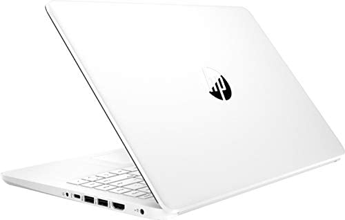 2021 Newest HP Stream 14-inch HD Non-Touch Laptop, Intel 2-Core N4020 up to 2.8 GHz, 4 GB RAM, 64 GB eMMC, WiFi, Webcam, Bluetooth, Windows 10 S with Office 365 Personal for 1 Year + Oydisen Cloth 4
