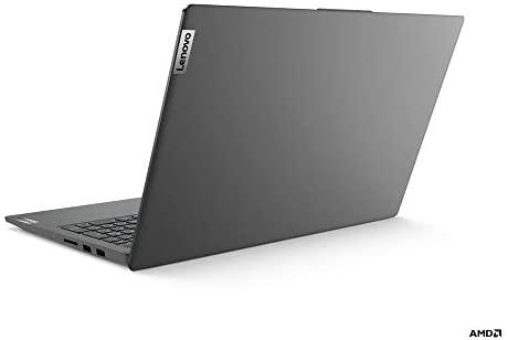 "Lenovo IdeaPad 5 15.6"" Laptop Ryzen 7-4700U 16GB RAM 512GB SSD Graphite Grey - AMD Ryzen 7-4700U Octa-core - 1920 x 1080 Full HD Resolution - AMD Radeon Graphics 5"