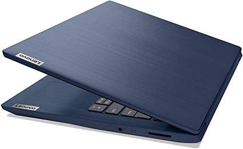 "Lenovo Ideapad 3 14 14"" FHD Laptop computer Computer_ AMD Ryzen 5 3500U Quad-Core As much as 3.7GHz (Beats I7-7500U)_ 20GB DDR4 RAM, 1TB PCIe SSD_ On-line Class Ready_ Blue_ Home windows 10_ BROAGE 64GB Flash Drive 7"