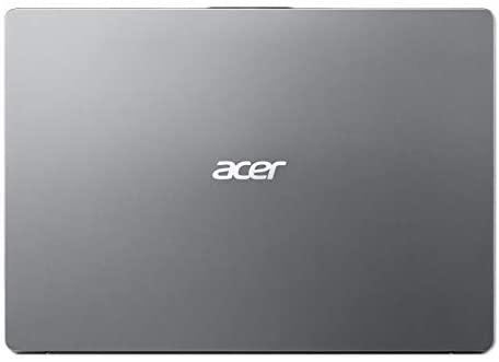 Acer Laptop Swift 1 14.0in Full HD Intel Pentium N5000 4GB RAM 64GB eMMC Win 10 (Renewed) 7