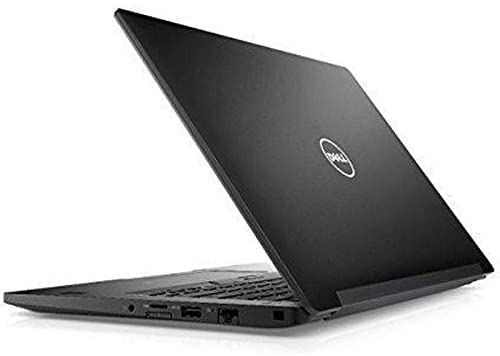 Dell Latitude 7480 14in FHD Laptop PC - Intel Core i7-6600U 2.6GHz 16GB 512GB SSD Windows 10 Professional (Renewed) 8