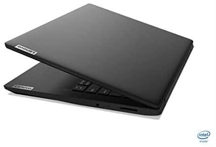 Lenovo Ideapad 3 81WA00B1US Intel Pentium Gold 6405U Dual Core Processor 4GB RAM 128GB Solid State Drive HD LED Backlit Anti-Glare Display 4