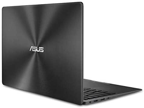 "Asus ZenBook 13 Ultra-Slim Laptop, 13.3"" Full HD Wideview, 8th Gen Intel Core I5-8265U, 8GB LPDDR3, 512GB PCIe SSD, Backlit KB, Fingerprint, Slate Gray, Windows 10, UX331FA-AS51 (Renewed) 4"
