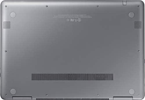 "Samsung Notebook 9 Pro 15"" FHD Touchscreen 2-in-1 Laptop Computer, Intel Quad-Core i7-8550U Up to 4.0GHz, 16GB DDR4 RAM, 1TB SSD, AMD Radeon 540 2GB, 802.11AC WiFi, Windows 10, iPuzzle Type-C HUB 6"