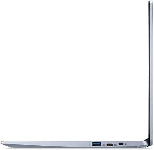 "Acer Chromebook 314 Laptop, 14"" HD Display, Intel Celeron N4000, Intel UHD Graphics 600, 4GB Memory, 64GB eMMC, Chrome OS, Bundled with TSBEAU 128GB Micro SD Card & 4 Port USB 3.0 Hub & USB Light 5"