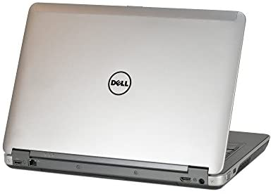 Dell Latitude E6440 14in Laptop computer, Core i5-4300M 2.6GHz, 8GB Ram, 256GB SSD, DVDRW, Home windows 10 Professional 64bit (Renewed) 3