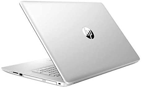 "HP 17 17.3"" HD+ Touchscreen Laptop Computer, Hexa-Core AMD Ryzen 5 4500U up to 4.0GHz (Beats i5-1035G1), 12GB DDR4 RAM, 1TB HDD, DVDRW, Backlit Keyboard, Windows 10, iPuzzle 500GB External Hard Drive 5"