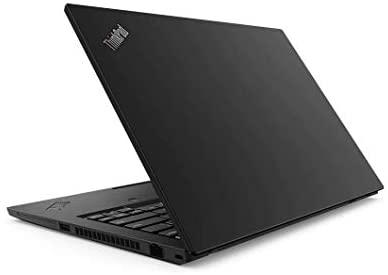 "Lenovo ThinkPad T495 Laptop (AMD Ryzen 5 3500U 4-Core, 16GB RAM, 512GB PCIe SSD, AMD Vega 6, 14"" Full HD (1920x1080), Fingerprint, WiFi, Bluetooth, Webcam, 2xUSB 3.1, 1xHDMI, SD Card, Win 10 Pro) 2"