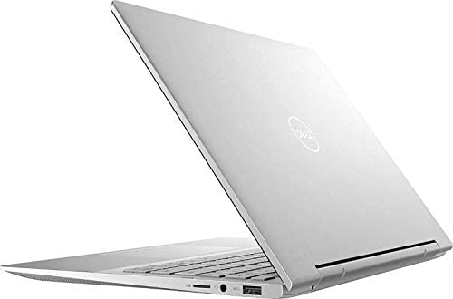 """2021 Latest Business Laptop Dell Inspiron 17 7000 2-in-1 Laptop 17.3"""" QHD Touch-Screen 11th Gen Intel Core i7-1165G7 32G RAM 1TB Nvme SSD GeForce MX350 Thunderbolt 4 Window 10 Pro 3"""