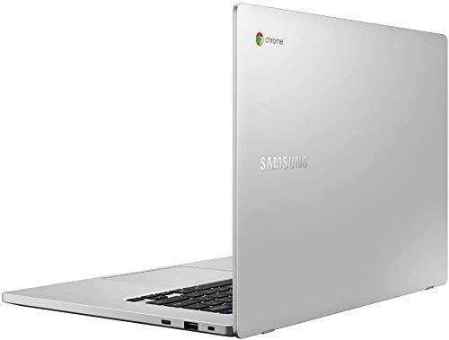 2020 Newest Samsung Chromebook 4+ 15.6 Inch FHD 1080P Laptop, Intel Celeron N4000 up to 2.6 GHz, 4GB RAM, 64GB eMMC, Bluetooth, Webcam, Chrome OS + AllyFlex 64GB MicroSD(Google Class Room Ready) 8