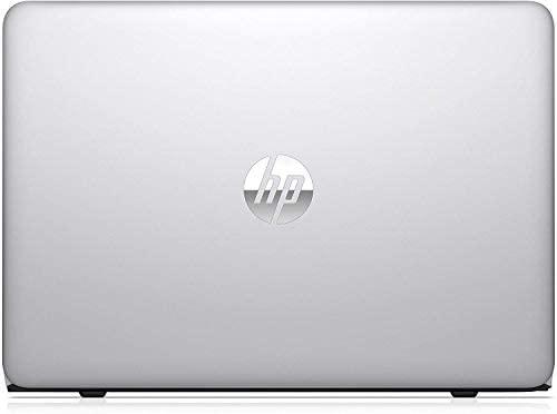 "HP EliteBook 840 G3 Enterprise Laptop computer, 14"" Anti-Glare FHD (1920x1080) Contact Display screen, Intel Core i5-6200U, 8GB DDR4, 240GB SSD, Webcam, Fingerprint Reader, Home windows 10 Professional (Renewed) 3"
