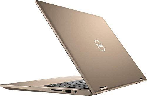 """Dell Inspiron 7000 14"""" FHD 2-in-1 Touchscreen Laptop   AMD Ryzen 7 4700U   16GB RAM   512GB SSD   Backlit Keyboard   Pen  Windows 10 Home   Sandstorm 3"""
