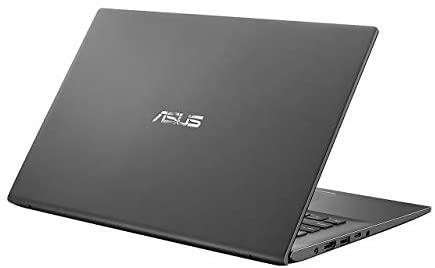 "ASUS VivoBook F412DA 14"" Laptop - AMD Ryzen 5 - 1080p 8GB DDR4 RAM 256GB SATA Solid State Drive Backlit Chiclet Keyboard 6"