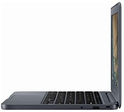 2019 Newest Samsung 11.6 Inch High Performance Chromebook Laptop Computer Intel Celeron N3060 Processor 2GB Memory 16GB eMMC+128GB microSD Bluetooth 4.0 USB 3.0 HDMI Webcam-Chrome OS (Renewed) 7