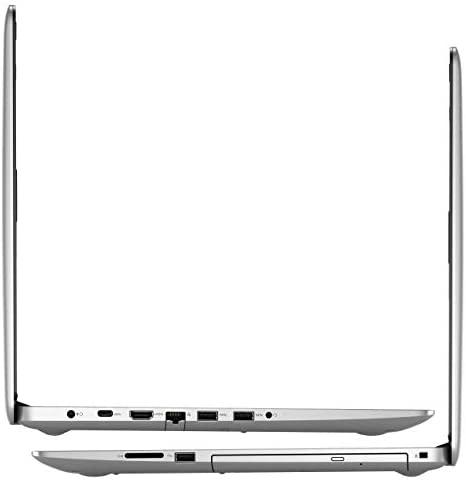 "Dell Inspiron 17 17.3"" FHD Business Windows 10 Pro Laptop Computer, Intel Quad-Core i7 1065G7 up to 3.9GHz, 64GB DDR4 RAM, 2TB HDD + 2TB PCIe SSD, DVDRW, NVIDIA GeForce MX230, AC WiFi, Bluetooth 4.1 8"