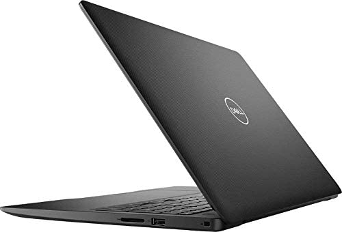 """2021 Newest Dell Inspiron 15.6"""" HD Laptop, Intel Core i3-1005G1 Processor, 16GB DDR4 Memory, 256GB PCIe Solid State Drive, WiFi, Webcam, Online Class Ready, HDMI, Bluetooth, Win10 Home, Black 5"""