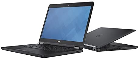Dell Latitude E5450 14in Laptop, Intel Core i5-5300U 2.3Ghz, 8GB RAM, 256GB Solid State Drive, Windows 10 Pro 64bit (Renewed) 3