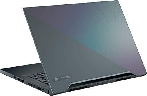 "ASUS ROG Zephyrus M15 (GU502LU-BI7N4) Gaming Laptop computer, 15.6"" FHD Show, Intel Core i7-10750H Upto 5.0GHz, 16GB RAM, 512GB NVMe, NVIDIA GeForce GTX 1660Ti, HDMI, Thunberbolt, Wi-Fi, BT, Home windows 10 Dwelling 4"