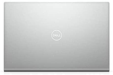 "2021 Dell Inspiron 15 5502 15.6"" FHD 1080p Laptop, Intel Core i7-1165G7 Processor, 8GB DDR4 RAM, 256GB SSD, Backlit Keyboard, Intel Iris Xe, Fingerprint Reader, Windows 10, Sliver w/ IFT Accessories 4"