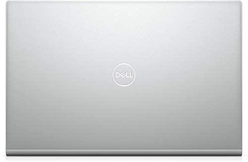 Latest Dell Inspiron 5000 Laptop, Intel Core i5-1135G7, 16GB RAM, 512GB PCIe SSD, 15.6'' FHD LED-Backlit Display, Silver, HDMI, Webcam, Backlit Keyboard, Win10 Pro 6