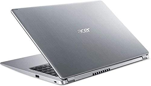 2021 Acer Aspire 5 Slim Laptop 15.6 FHD IPS Display, AMD Ryzen 3 3200u (up to 3.5GHz), Vega 3 Graphics, 8GB RAM, 512GB PCIe SSD Backlit KB,WiFi,HDMI, Win 10 w/GM Accessories 4