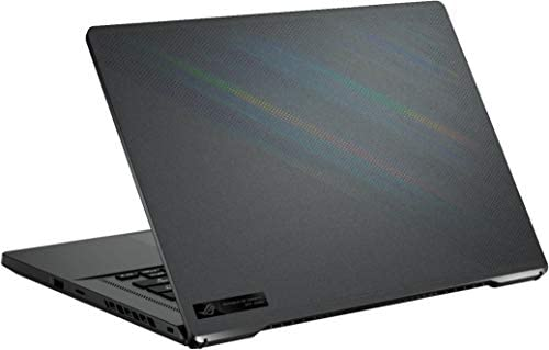"ASUS - ROG Zephyrus 15.6"" QHD Gaming Laptop - AMD Ryzen 9 - 16GB Memory - NVIDIA GeForce RTX 3070 - 1TB SSD - Eclipse Grey - Eclipse Grey 4"