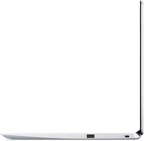 2021 Acer Aspire 5 Slim Laptop 15.6 FHD IPS Display, AMD Ryzen 3 3200u (up to 3.5GHz), Vega 3 Graphics, 8GB RAM, 512GB PCIe SSD Backlit KB,WiFi,HDMI, Win 10 w/GM Accessories 5