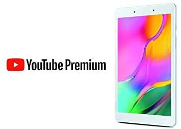 """Samsung Electronics Galaxy Tab A 8.0"""""""" 64 GB WiFi Tablet Silver - SM-T290NZSEXAR (Renewed) 9"""