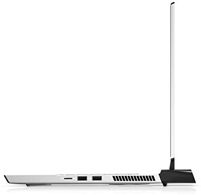 Alienware m15 R4, 15.6 inch FHD Non-Contact Gaming Laptop computer - Intel Core i7-10870H, 16GB DDR4 RAM, 1TB SSD, NVIDIA GeForce RTX 3070 8GB GDDR6, Home windows 10 Dwelling - Lunar Gentle (Newest Mannequin) 7