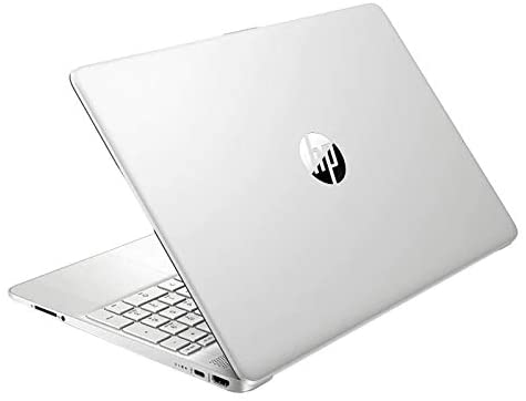2021 HP Pavilion 15.6 Inch FHD 1080P Touchscreen Laptop, Intel 4-Core i7-1065G7 up to 3.9 GHz, 12GB DDR4 RAM, 256GB SSD, Bluetooth, Webcam, Win10, Silver + NexiGo Bundle 4