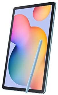 "Samsung Galaxy Tab S6 Lite 10.4"", 64GB WiFi Tablet Angora Blue - SM-P610NZBAXAR - S Pen Included 3"