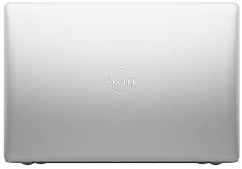 "Dell Inspiron 17 17.3"" FHD Business Windows 10 Pro Laptop Computer, Intel Quad-Core i7 1065G7 up to 3.9GHz, 64GB DDR4 RAM, 2TB HDD + 2TB PCIe SSD, DVDRW, NVIDIA GeForce MX230, AC WiFi, Bluetooth 4.1 7"