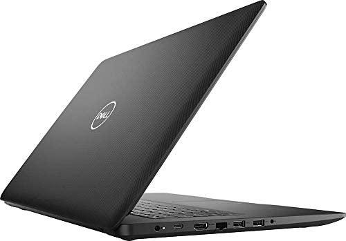 "2020 Dell Inspiron 3793 17.3"" Full HD High Performance Laptop PC, Intel Core i7-1065G7 Quad-Core Processor, 8GB DDR4 RAM, 512GB SSD, Intel Iris Plus Graphics, DVD, HDMI, WiFi, Windows 10, Black 8"