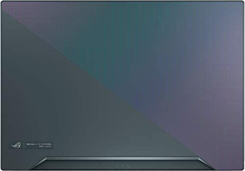 "ASUS ROG Zephyrus M15 (GU502LU-BI7N4) Gaming Laptop computer, 15.6"" FHD Show, Intel Core i7-10750H Upto 5.0GHz, 16GB RAM, 512GB NVMe, NVIDIA GeForce GTX 1660Ti, HDMI, Thunberbolt, Wi-Fi, BT, Home windows 10 Dwelling 5"