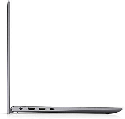 "2021 Dell Inspiron 14 5000 2-in-1 Convertible Laptop Computer, 14"" FHD Touchscreen, 11th Gen Intel 4-Core i7-1165G7, 12GB DDR4 RAM, 512GB NVMe M.2 SSD, Windows 10 Pro, Wi-Fi 6, Webcam, USB-C, HDMI 8"