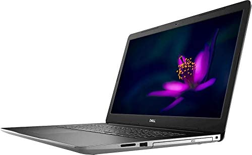 2021 Latest Dell Inspiron 17 3000 3793 FHD Business Laptop, Intel i7-1065G7 up to 3.9 GHz, 32GB RAM, 1TB SSD + 2TB HDD, GeForce MX230, Webcam, DVD, Win10 Pro,Silver 2