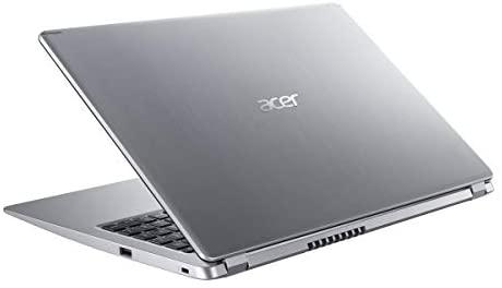 "Newest Acer Aspire 5 Slim Laptop, 15.6"" FHD IPS 1080P, AMD Ryzen 5 3500U (Beat i7-8550U), 16GB RAM, 256GB PCIe SSD, WiFi, HD Webcam, Backlit KB, HDMI, Bluetooth, Windows 10 w/ GalliumPi Accessories 5"