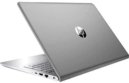 "HP Pavilion 15 15.6"" IPS Touchscreen Full HD (1920x1080) Business Laptop - 8th Gen Intel Quad-Core i5-8250U, 8GB DDR4, 1TB HDD, USB Type-C, FHD IR Webcam, WiFi AC, HDMI, Ethernet RJ-45, Windows 10 5"