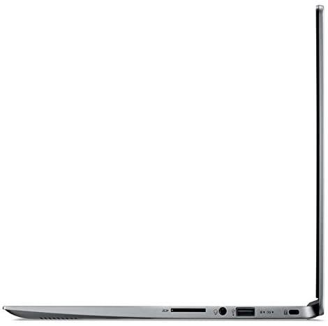Acer Laptop Swift 1 14.0in Full HD Intel Pentium N5000 4GB RAM 64GB eMMC Win 10 (Renewed) 6