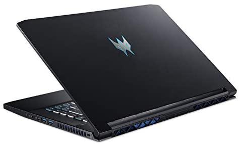 "Acer Predator Triton 500 PT515-52-73L3 Gaming Laptop, Intel i7-10750H, NVIDIA GeForce RTX 2070 SUPER, 15.6"" FHD NVIDIA G-SYNC Display, 300Hz, 16GB Dual-Channel DDR4, 512GB NVMe SSD, RGB Backlit KB 16"